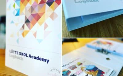 Unser neues Begleitbuch zur kompakten Weiterbildung