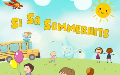 "Das neue Album ""Si Sa Sommerhits"" ab jetzt auf SPOTIFY"