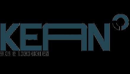 Logo KEAN Webdesign